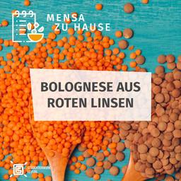 Rezept Linsen-Bolognese 1
