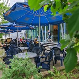 Cafeteria Philipp-Rosenthal-Straße