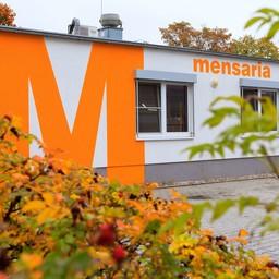 Mensaria Liebigstraße