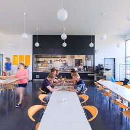 Cafeteria Schönauer Straße