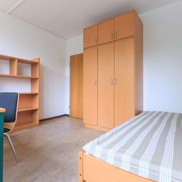 Studentenwohnheim Tarostraße 12-18