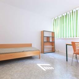 Studentenwohnheim Philipp-Rosenthal-Straße 29-33