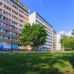 Studentenwohnheim Arno-Nitzsche-Straße 40-44