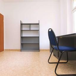 Studentenwohnheim Bornaische Straße 138