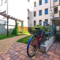 Studentenwohnheim Talstraße 12a