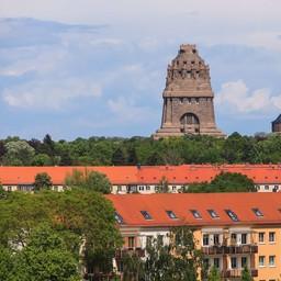 Studentenwohnheim Johannes-R.-Becher-Straße 3-11
