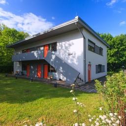 Studentenwohnheim Bornaische Straße 138b