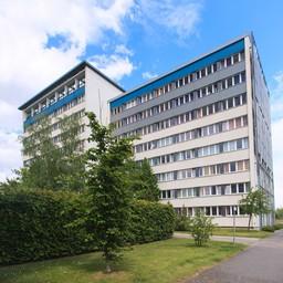 Studentenwohnheim Gärtnerstraße 181