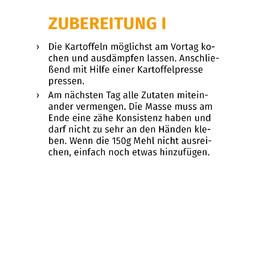 Rezept Quarkkeulchen 3