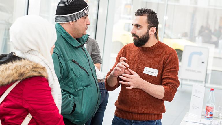 Digitale Internationale Infotage Infoveranstaltung Studium in Leipzig & Umgebung