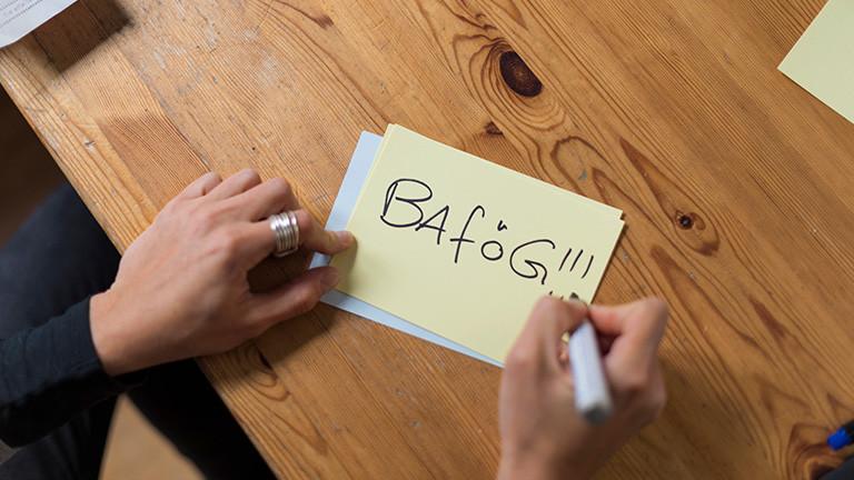 Regelstudienzeitverlängerung Rückwirkend BAföG Hochschulfreiheitsgesetz