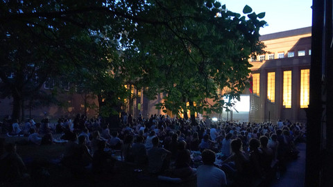 Kulturtipp im August 2020 des Studentenwerkes Leipzig ist das Filmfestival GlobaLe