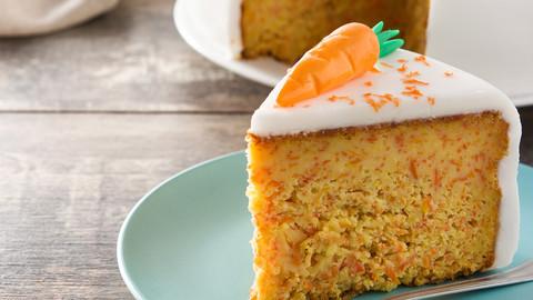 Karottenkuchen Mensa Rezept