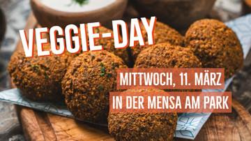 Veggie-Day-Werbung