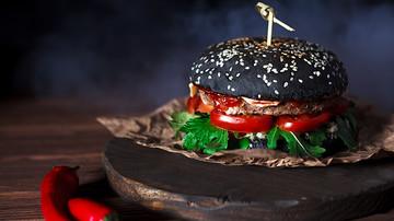 Burger-Aktion Mensa am Medizincampus