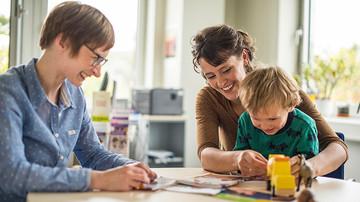 Rechtsberatung Kinderrechte Unterhalt Vorträge