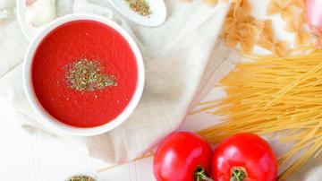 Tomatensoße arrabiate Mensa Rezept