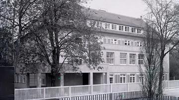 erstes Leipziger Wohnheim Erich-Bethe-Haus