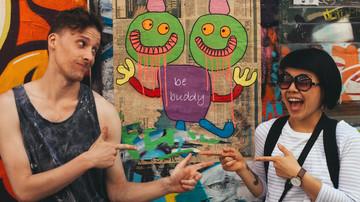 Buddyprogram Leipzig
