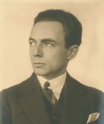 Erich Kästner, Leipziger Student, 1919-1925