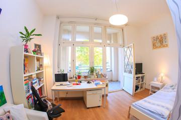 Wohnheim Zimmer Leipzig