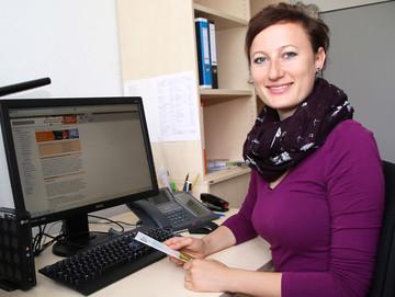 Dr. rer. nat. Maria Plötner
