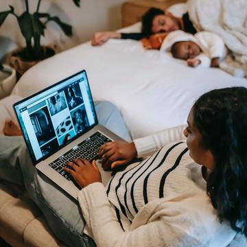 Schwangerschaft im Studium Sozialberatung