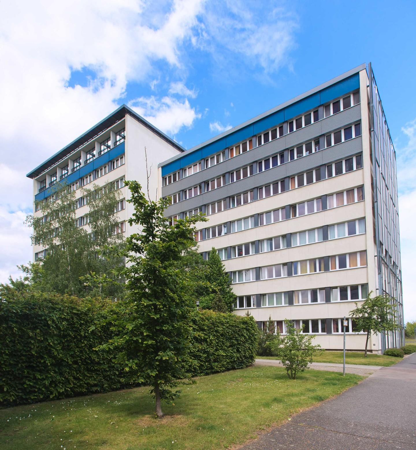 Studentenwerk Wohnen Wohnheime In Saarbr: Gärtnerstraße 181